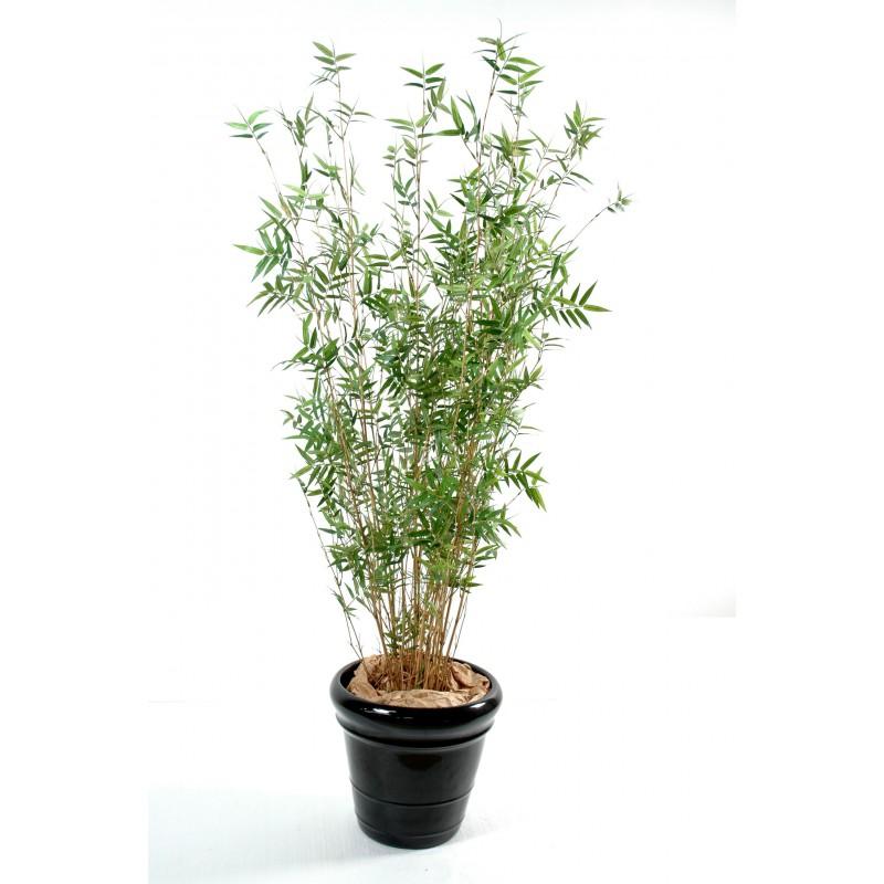 Choisir Bambou Artificiel Pour Balcon